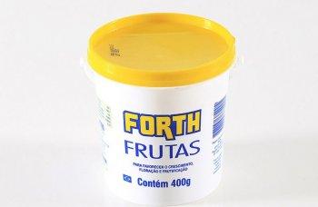 ADUBO FORTH FRUTAS (400GR)