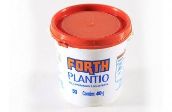 ADUBO FORTH PLANTIO (400GR)