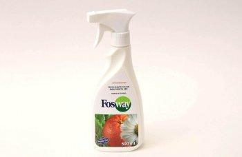 FORTH FOSWAY PRONTO PARA USO (500ML)