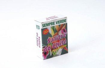 FERTILIZANTE SALITRE DO CHILE (500GR)