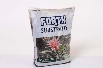 Forth Substrato Bromélia 2kg