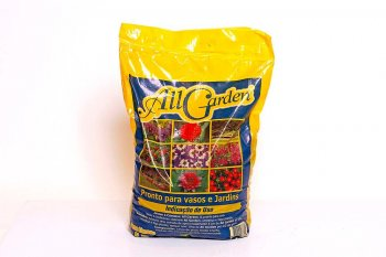 Substrato All Garden 5kg