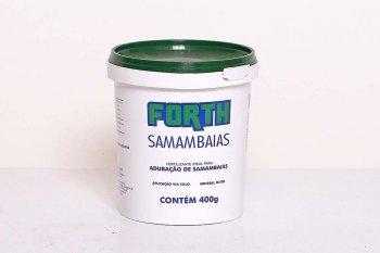 FORTH SAMAMBAIA (400GR)
