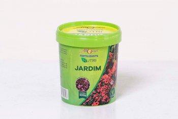 NUTRI FERTILIZANTE JARDIM (400GR)